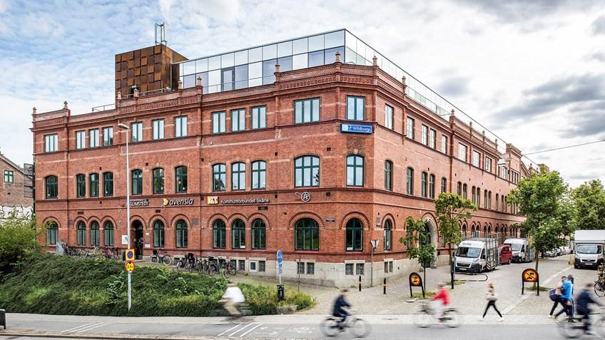 avkopplande bordell avsugning nära Malmö